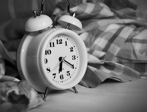 Less than 6 hours of sleep can hurt blood vessels