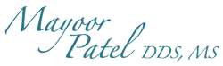 Mayoor Patel DDS Logo