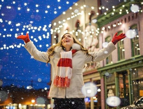 6 tips to help your patients with sleep apnea this holiday season