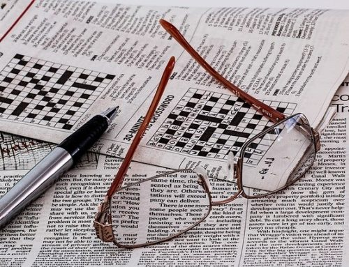 Can you solve this dental sleep medicine crossword puzzle?