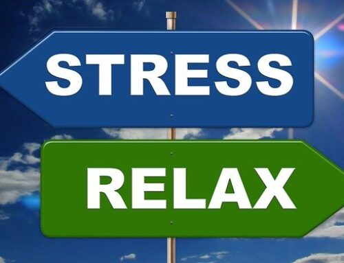 4 ways to help your patients find stress relief